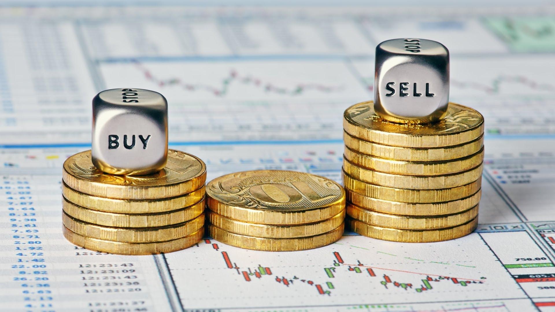 Как торговать акциями сбербанка на бинарных опционах